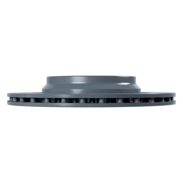 Brake Rotors Painted Gray OE-A1664230412-MERCEDES-BENZ (2)